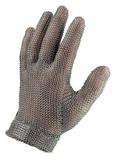 Stainless Steel Mesh Gloves_2