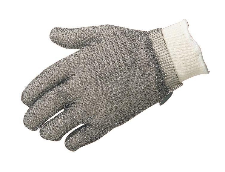 Stainless Steel Mesh Gloves_4