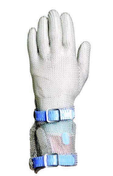 Stainless Steel Mesh Gloves_5