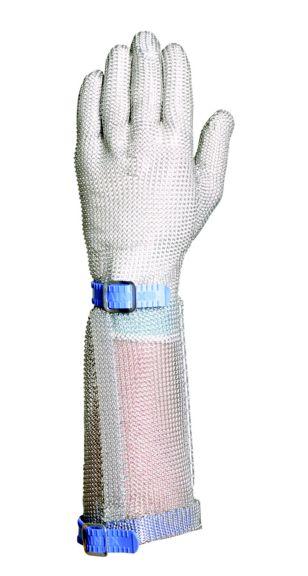 Stainless Steel Mesh Gloves_7