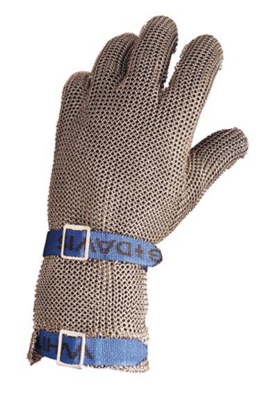Stainless Steel Mesh Gloves_8