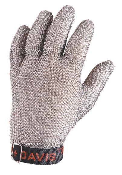 Stainless Steel Mesh Gloves_9