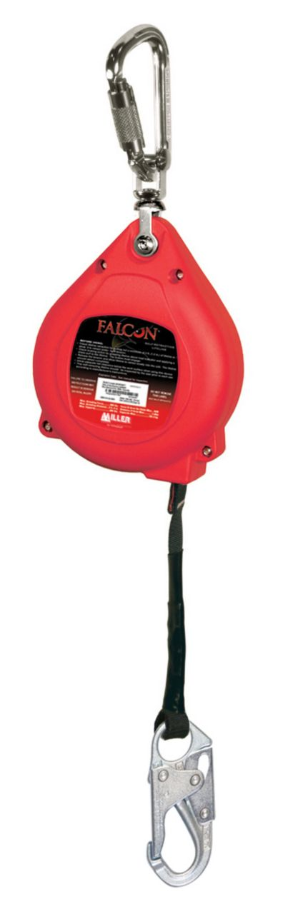 Miller Falcon™ Self-Retracting Lifeline_3