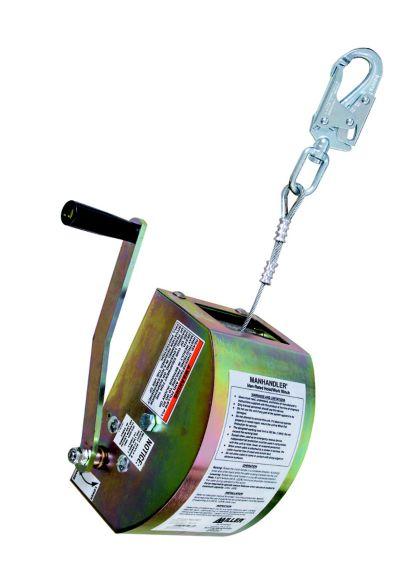 Miller ManHandler™ Hoist/Winch