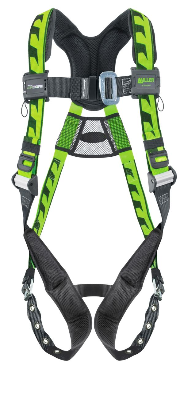 Miller AirCore Harness with Steel Hardware_6
