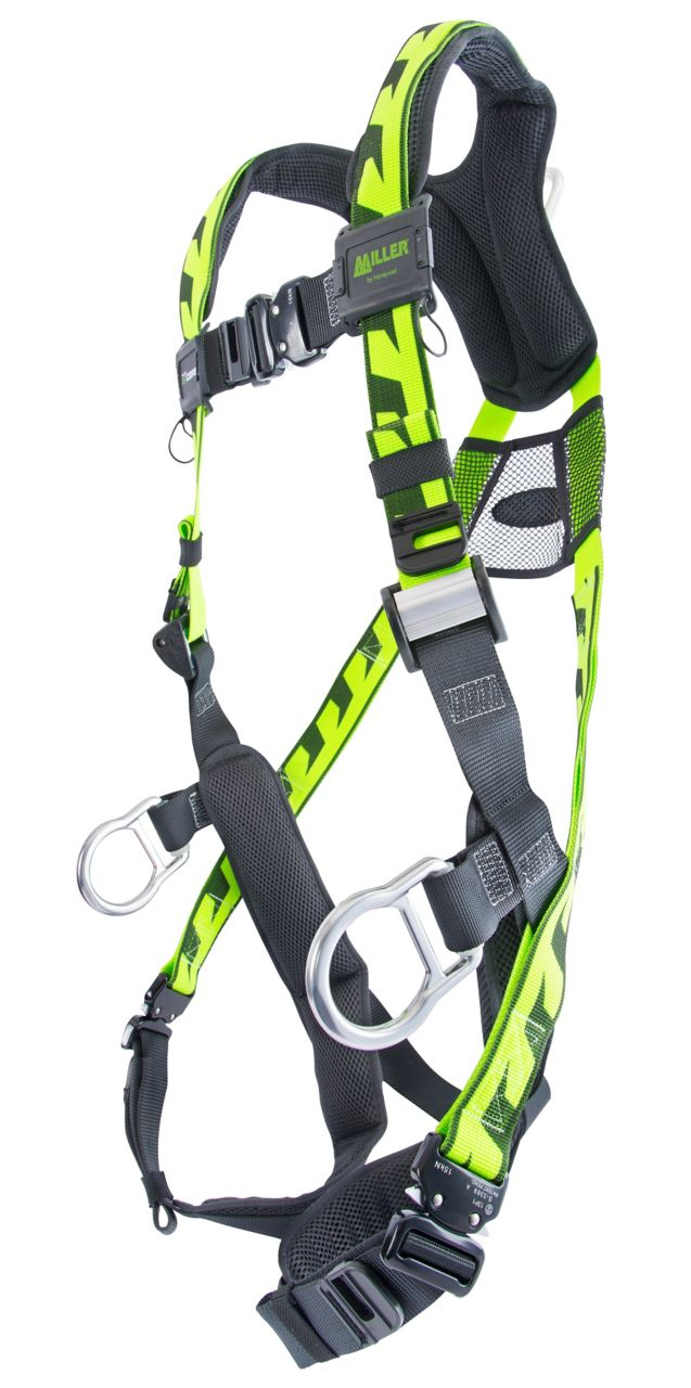 Miller AirCore™ Harness with Aluminum Hardware_7