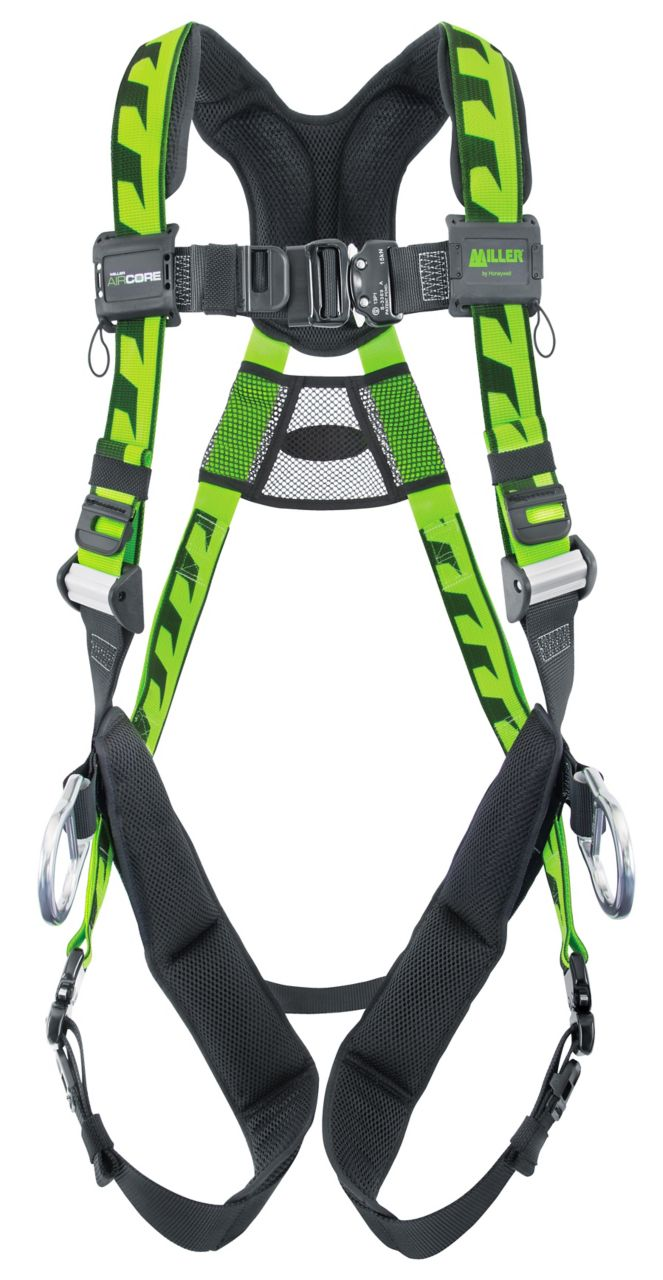 Miller AirCore™ Harness with Aluminum Hardware_9