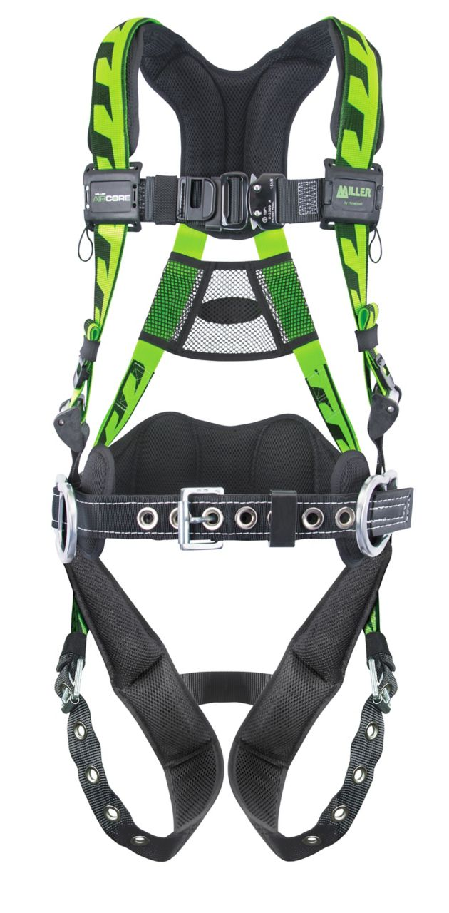 Miller AirCore™ Harness with Aluminum Hardware_10