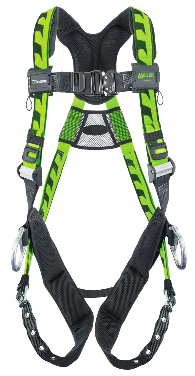 Miller AirCore™ Harness with Aluminum Hardware_11