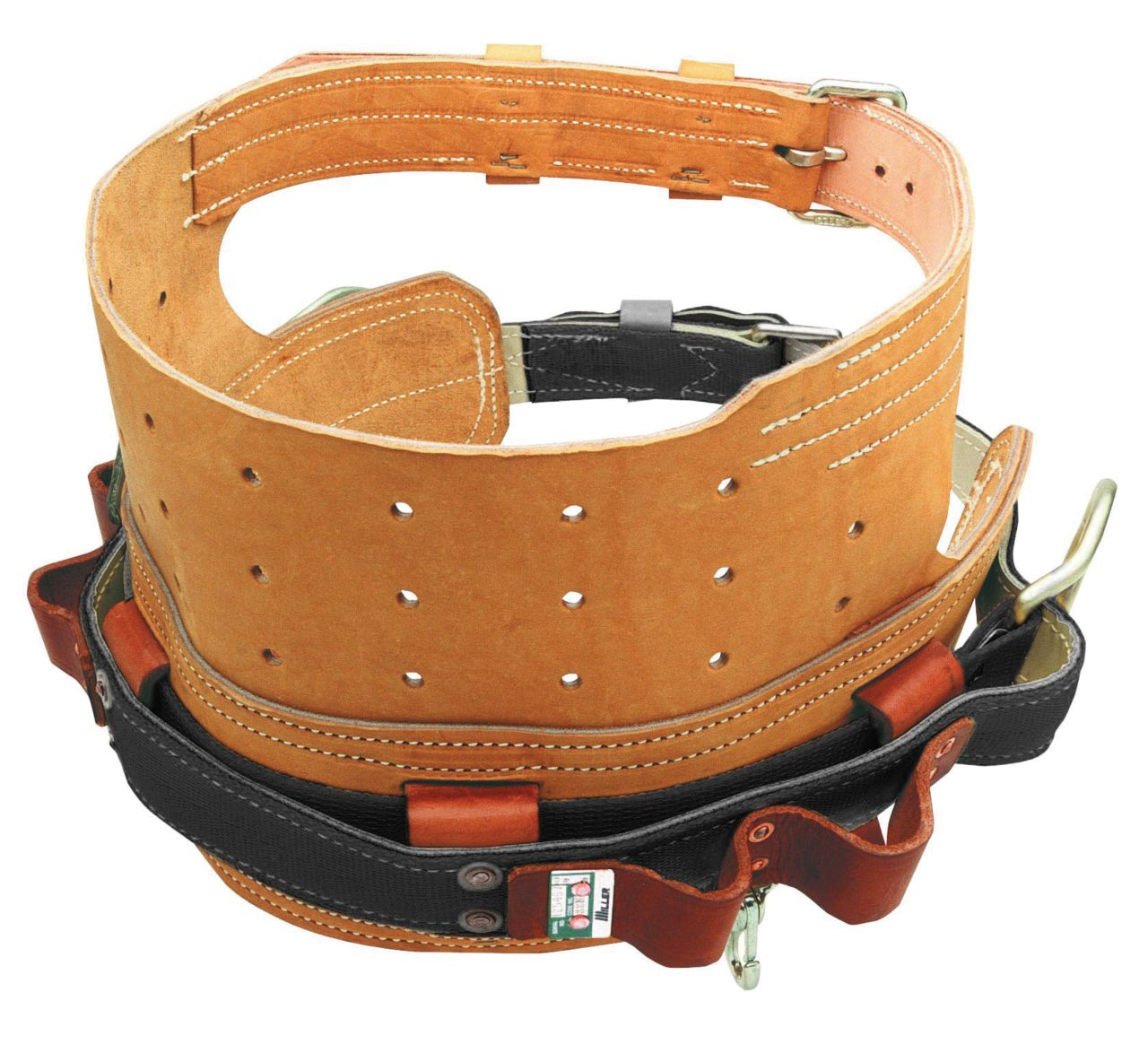Miller Linemen's Belts_2