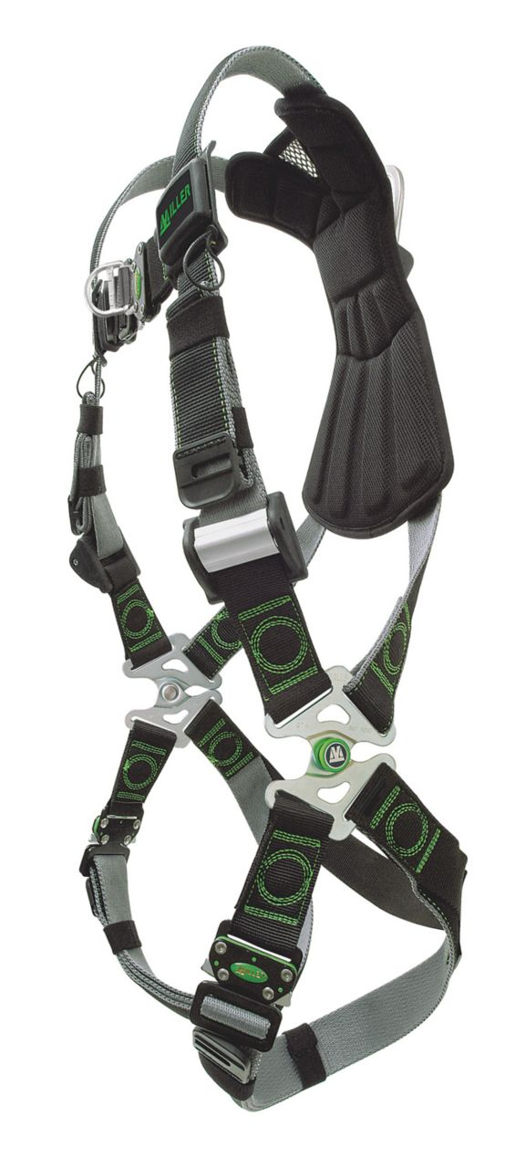 Miller Standard Revolution Harness