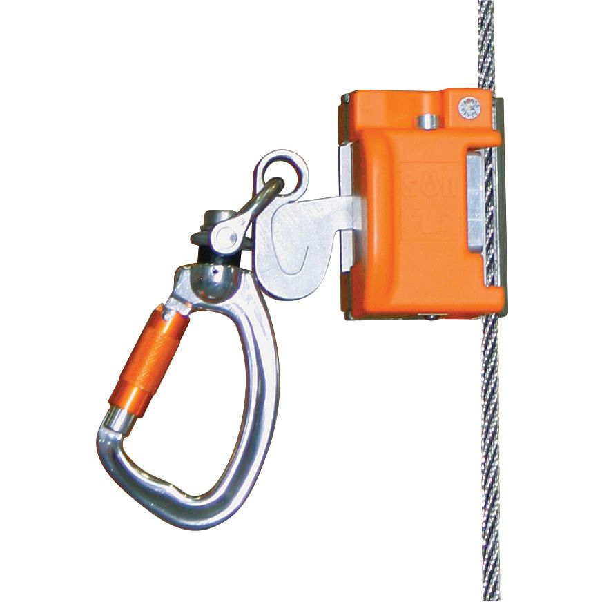 Miller Vi-Go™ Ladder Climbing Safety Systems (Cable)_2