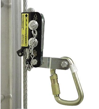Miller Vi-Go™ Ladder Climbing Safety Systems (Cable)_3