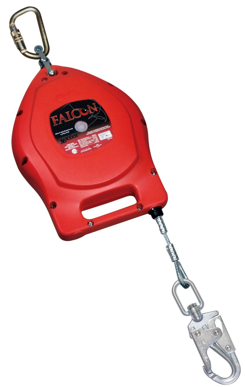 Miller Falcon™ Self-Retracting Lifeline_4
