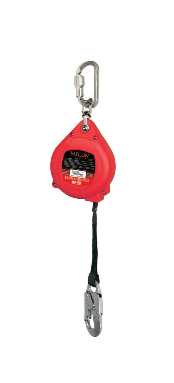 Miller Falcon™ Self-Retracting Lifeline_5
