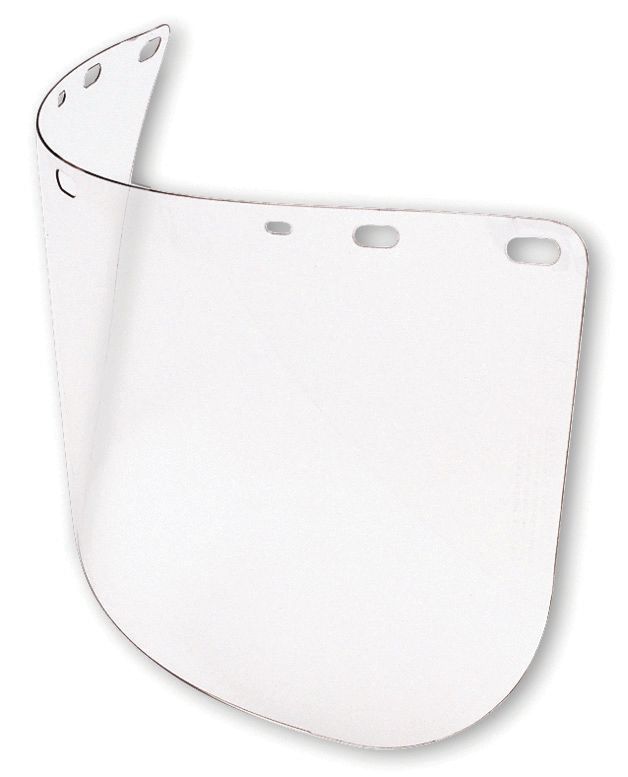 Brackets, Faceshields and Screens