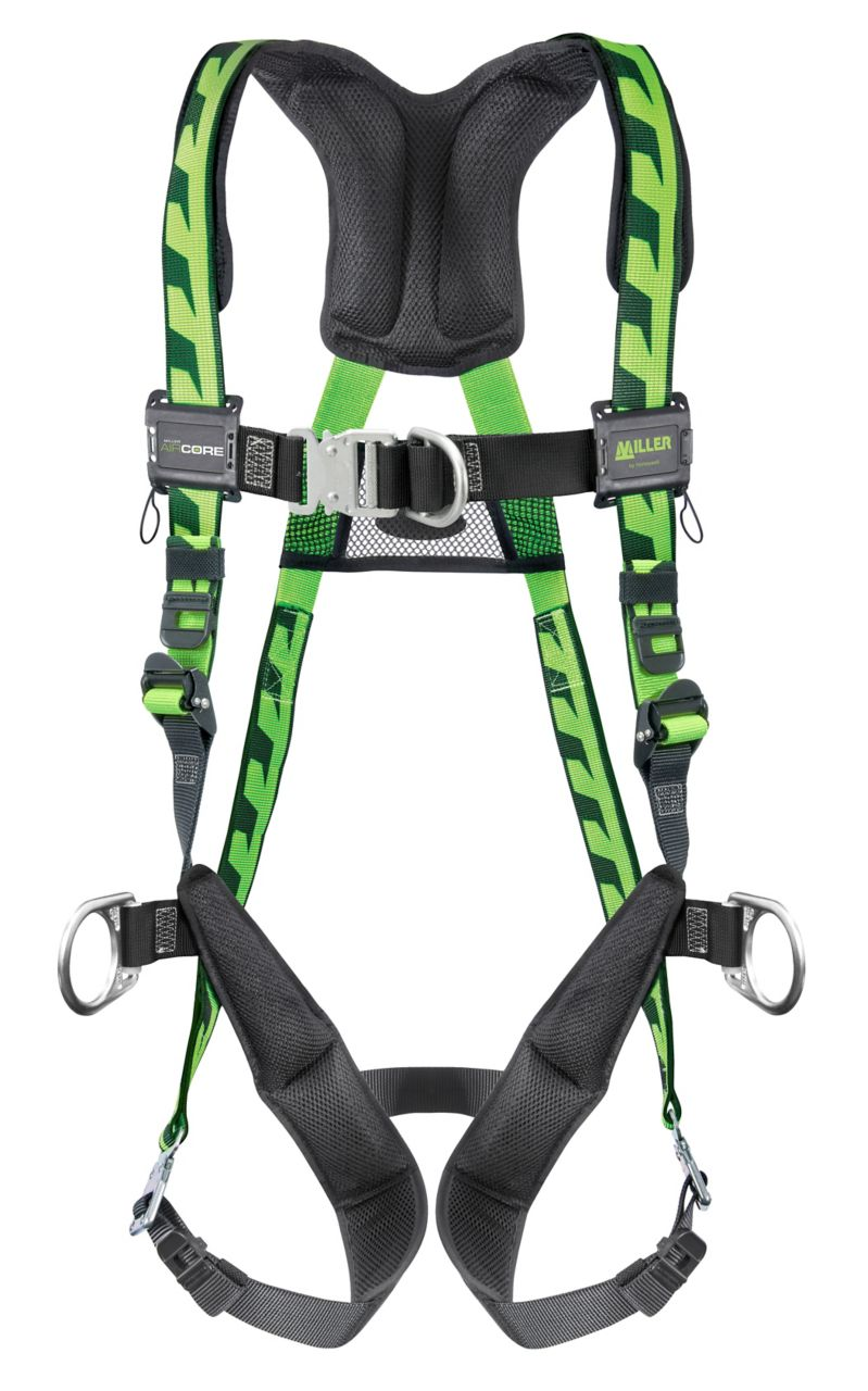 Miller AirCore Front D-ring Harness_5