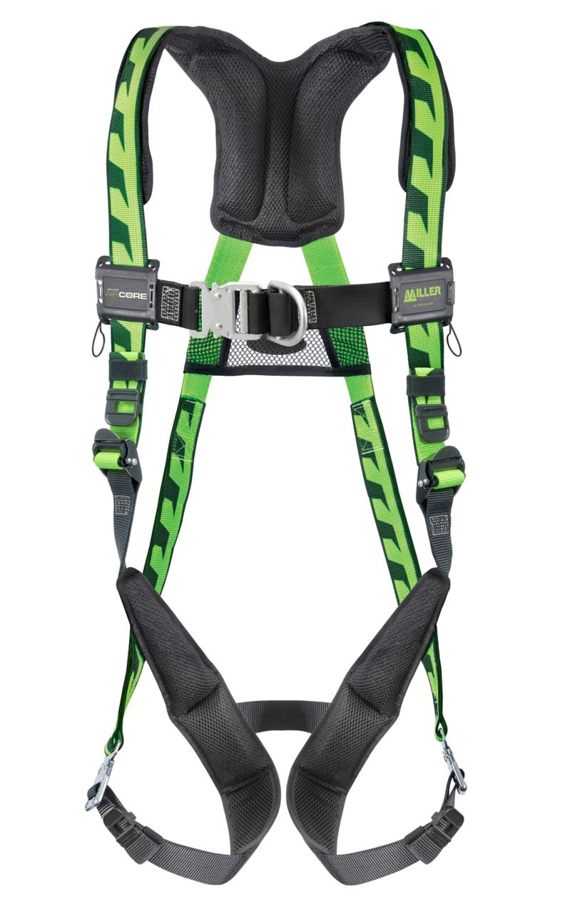 Miller AirCore Front D-ring Harness_6