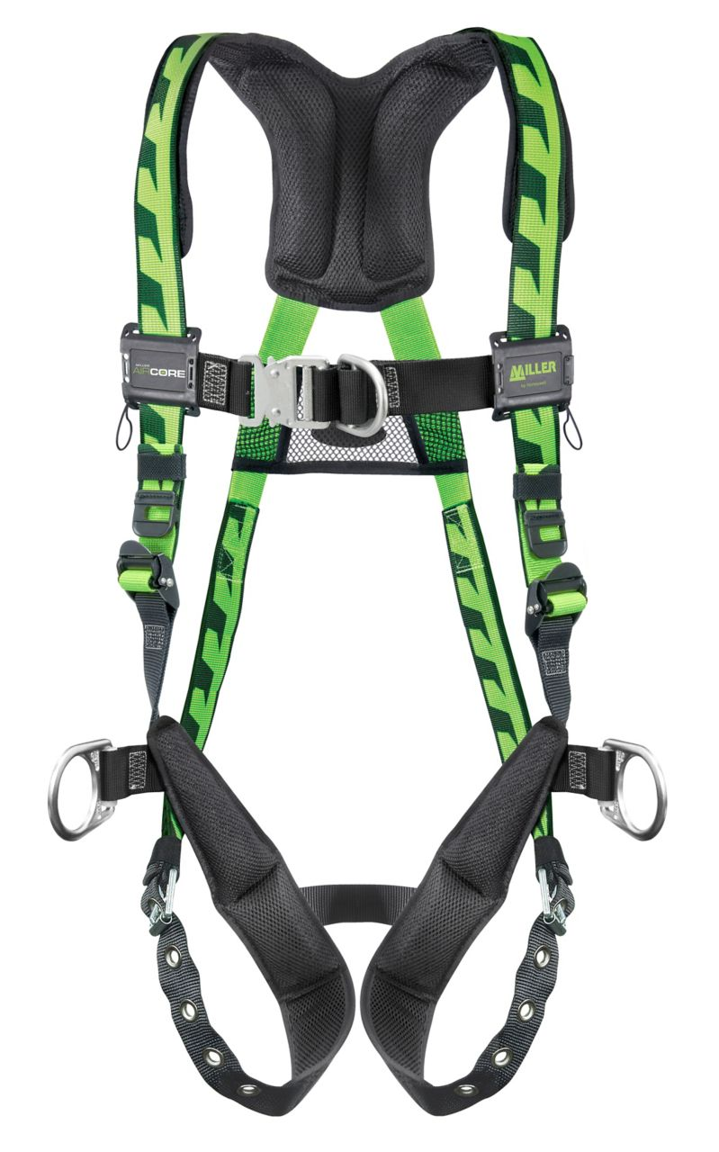 Miller AirCore Front D-ring Harness_8