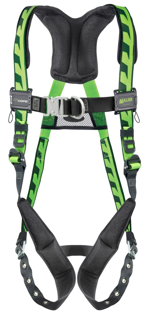 Miller AirCore Front D-ring Harness_9