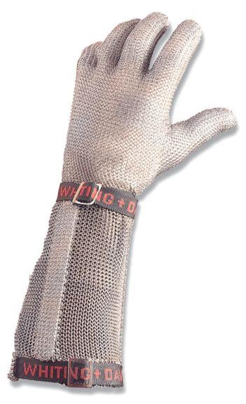 Stainless Steel Mesh Gloves_10