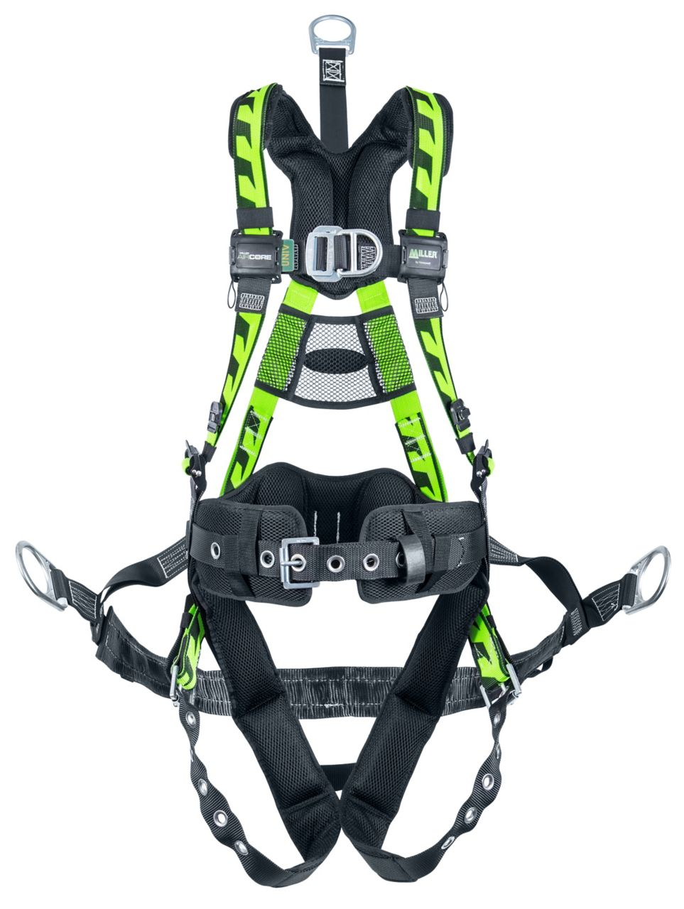 Miller AirCore Oil & Gas Harness_7