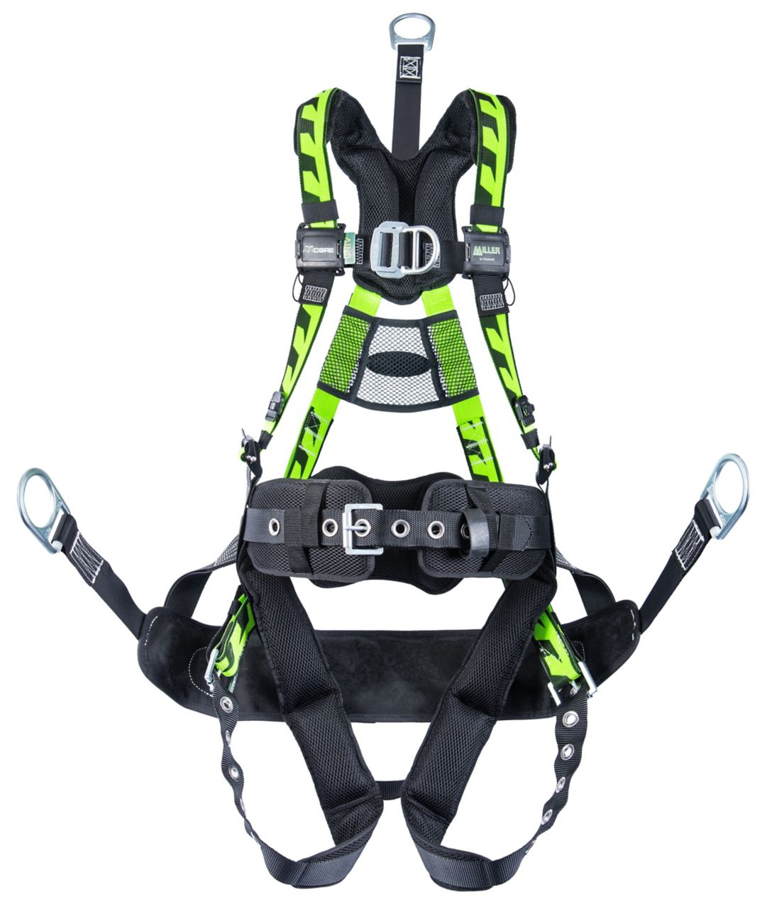 Miller AirCore Oil & Gas Harness_8