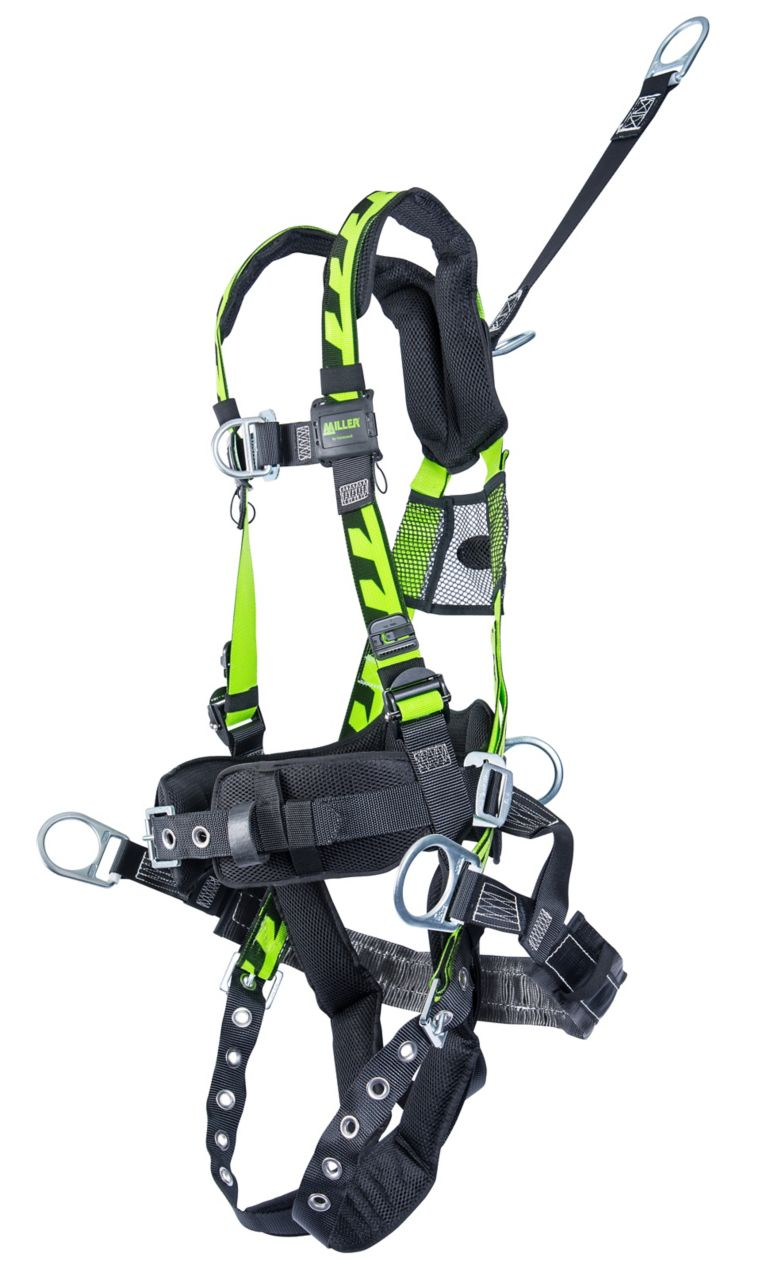 Miller AirCore Oil & Gas Harness_13