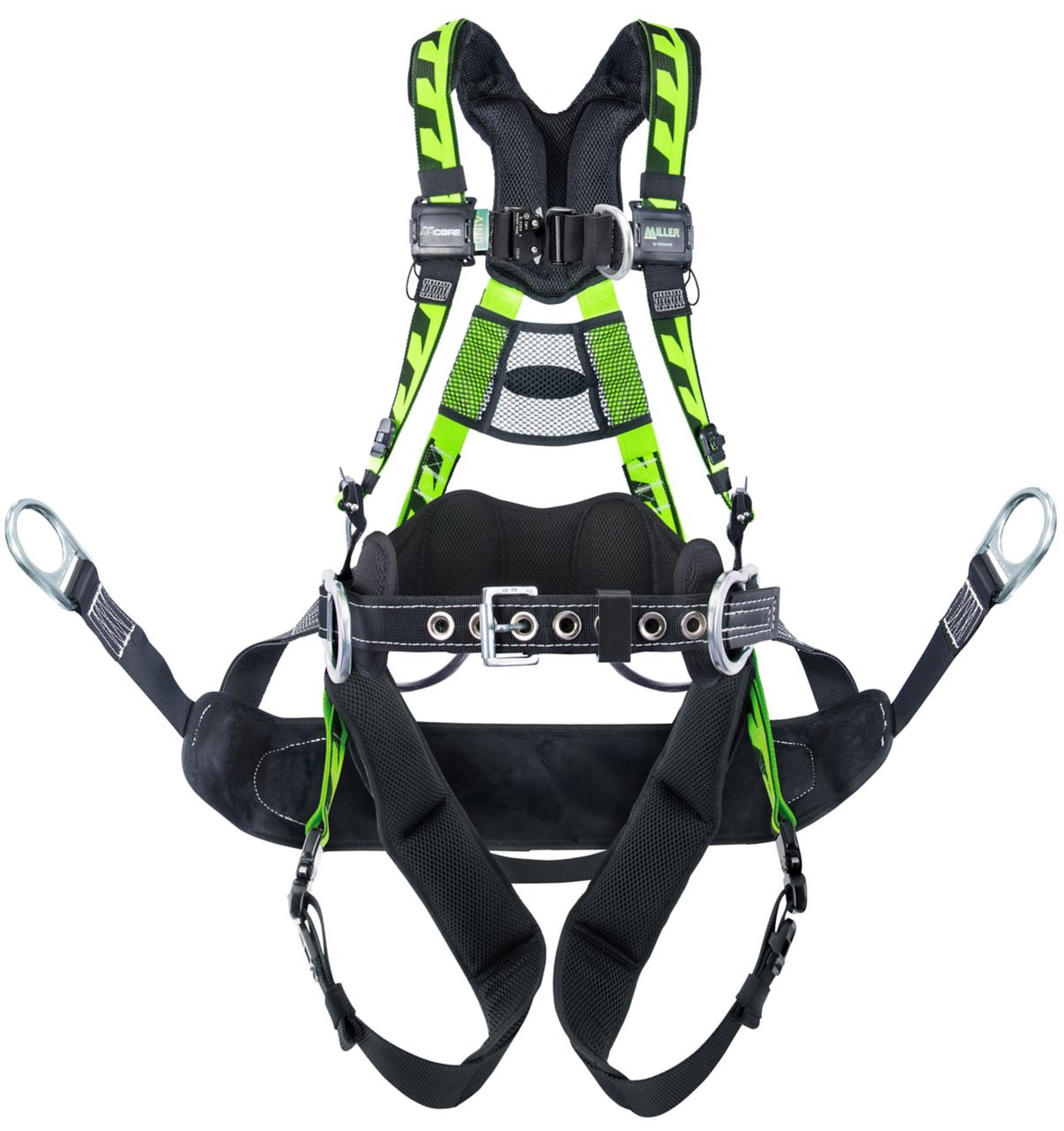 Miller AirCore Harness for Tower Climbing