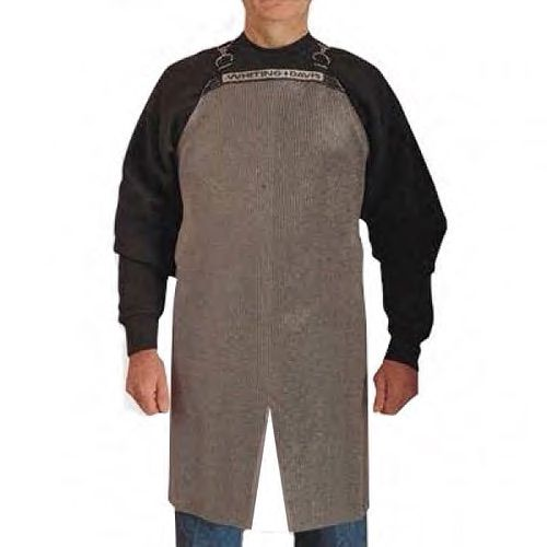 Stainless Steel Mesh Body Protection - Aprons_1