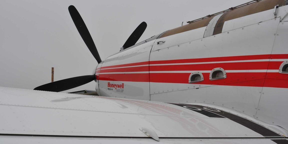 National Flight Services