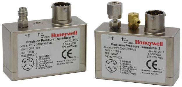 Precision Pressure Transducer Next Generation