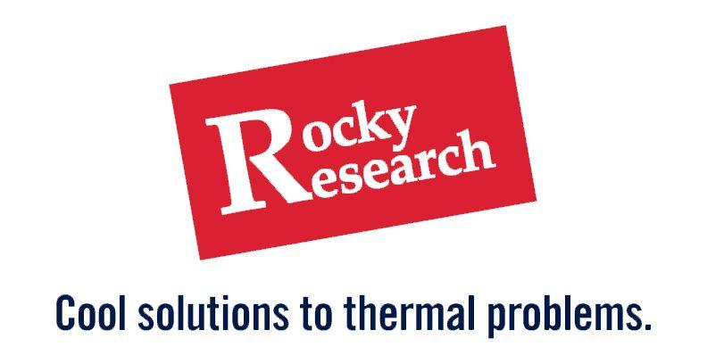 Rocky Research Logo