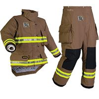 Morning Pride® RANGER™ - Structural Turnout Gear