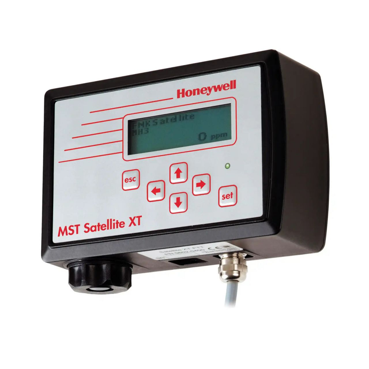 Satellite XT Transmitter with Sensor_1