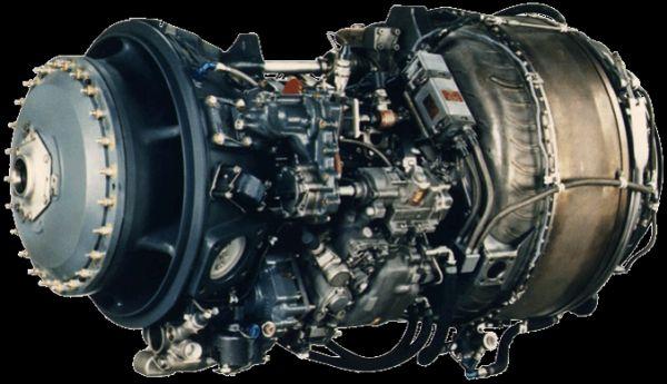 T53 engine