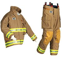Morning Pride® VIPER - Structural Turnout Gear