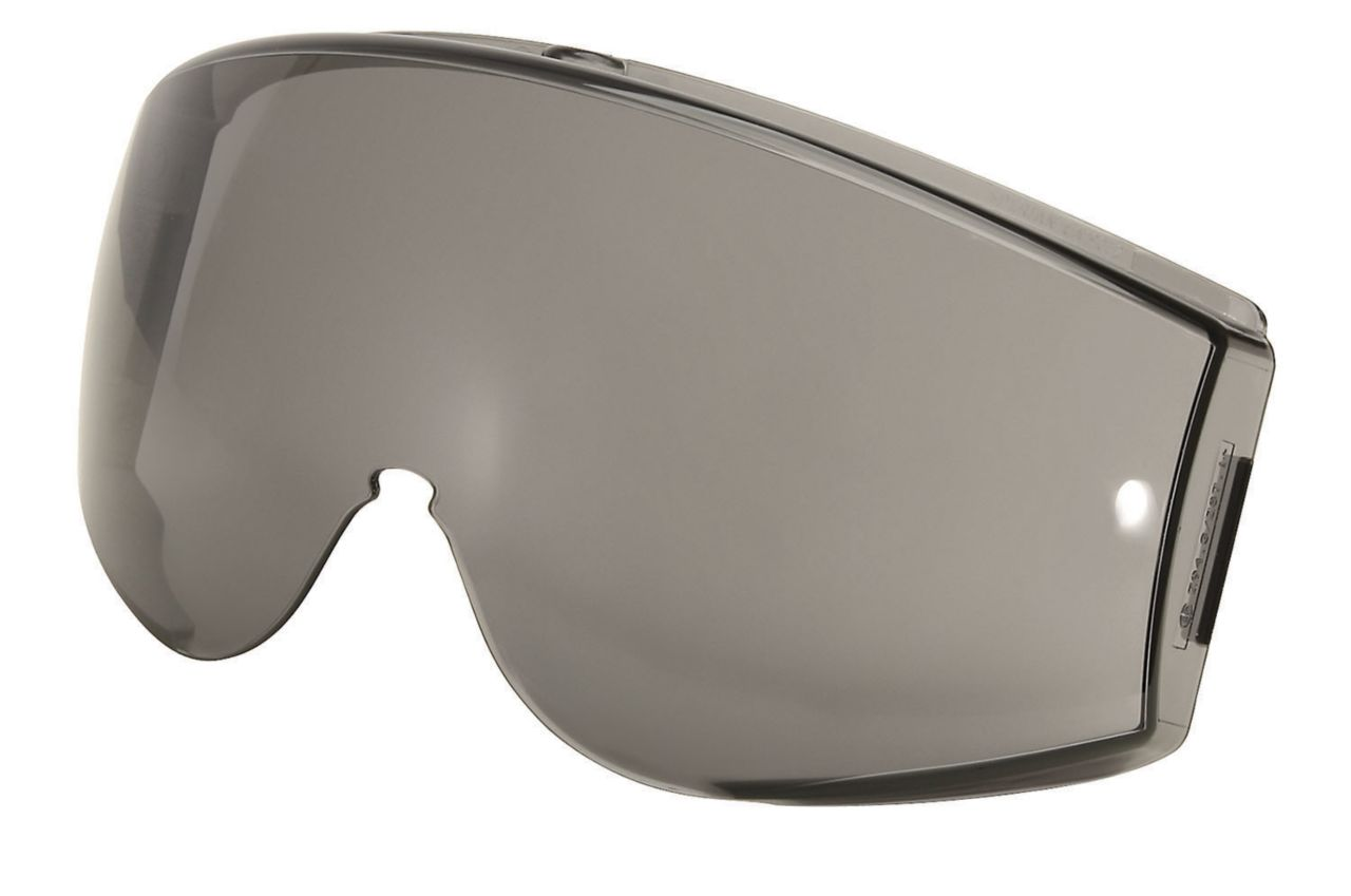 Gray Lens Honeywell S39611C Uvex Stealth Safety Goggle Teal Frame Anti-Fog