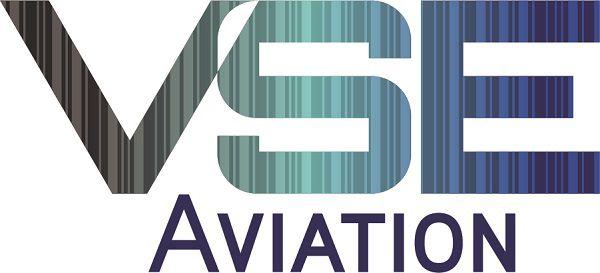 VSE Aviation Logo