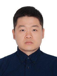 Wayne Dong
