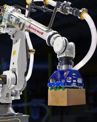 robot depalletizer