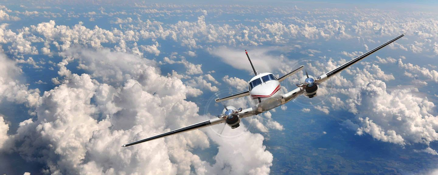 General Aviation Private Aircraft