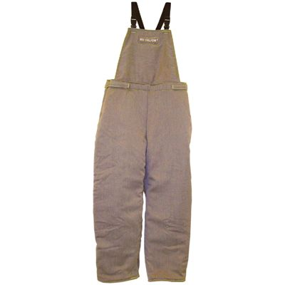 Arc Flash Protection Bib Overalls - ACB10030TW_1