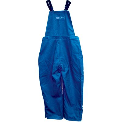 Arc Flash Protection Bib Overalls - ACB3130RB_1