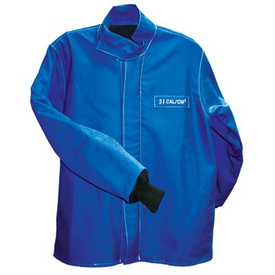 Pro-Wear Arc Flash Protection Coats- ACC3132RB_1
