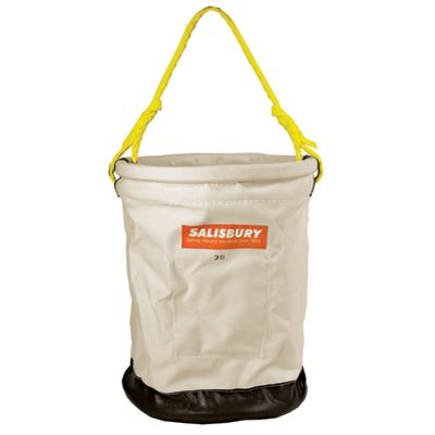 Canvas Buckets and Bags