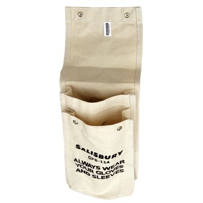 14.75 oz. Canvas Glove & Protector Bags