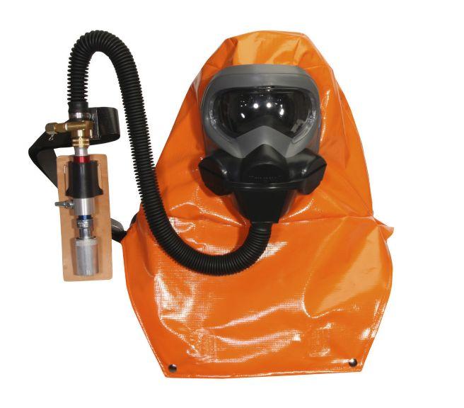 CF7000 Series Abrasive Blast Respirator