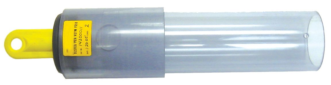 Clear PVC Stress Cone Cover_1
