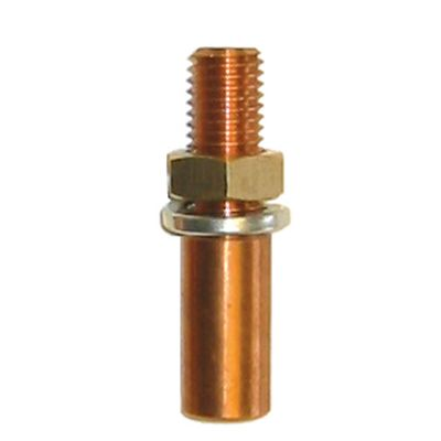 Threaded Ferrule - Unshrouded, Copper_1
